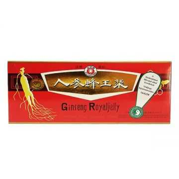 DR.CHEN GINSENG AMPULLA ROYAL JELLY 10X10 ML - Dr.Herb
